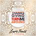 Sam Ibozi Premieres New Single - 'Turn Me Around' Featuring Emmasings || @samibozi @emmasings14