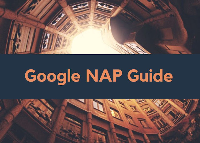Google My Business NAP Guide