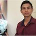 Pai luta para tratar da filha que está com tumor na cabeça e acusa hospital de negar tratamento