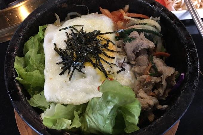 [餐廳]台北松山區 木槿韓國御廚美膳-台北小巨蛋附近巷弄裡的韓式料理。