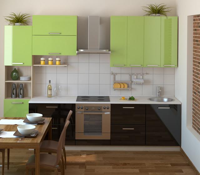 Kitchen Design Ideas For Small Kitchens November 2012: Kitchen Design Ideas For Small Kitchens