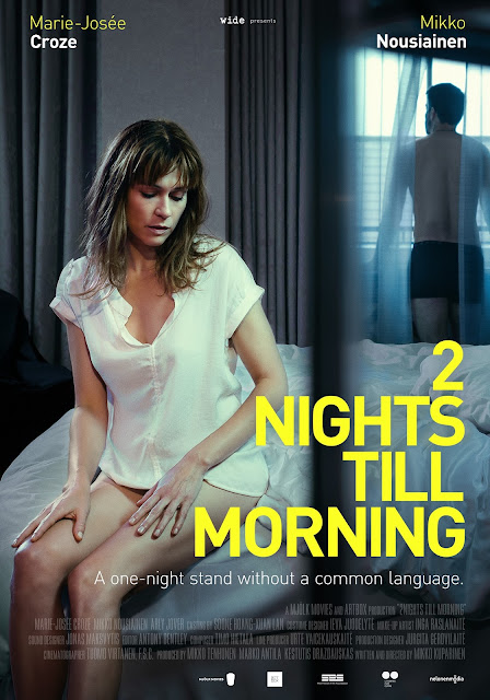 2 Nights Till Morning (2015) DVDRip ταινιες online seires oipeirates greek subs