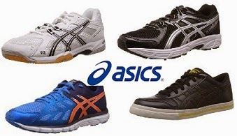 Great Deal: ASICS (Japnese Brand) Sports & Outdoor Shoes – Flat 50% Off @ Amazon