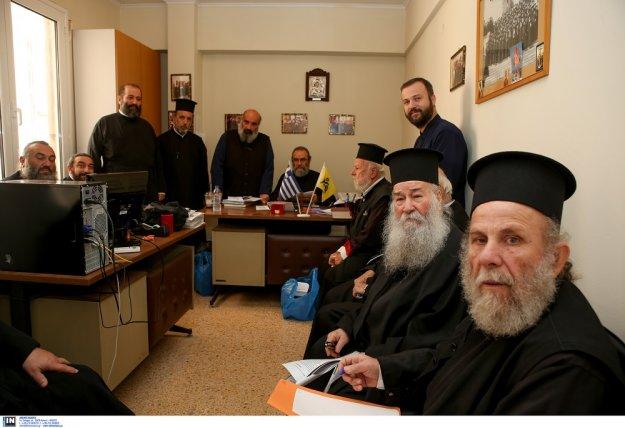 Κληρικοί Ελλάδος: Δεν σιωπούμε στην πιο βίαιη εργασιακή ανατροπή στη νεότερη ιστορία