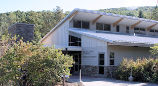 Ned Smith Center for Nature and Art