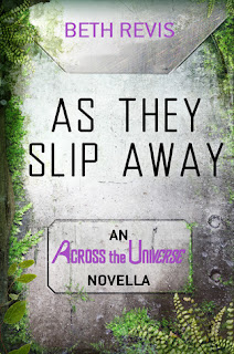 Reseña: As They Slip Away - Beth Revis