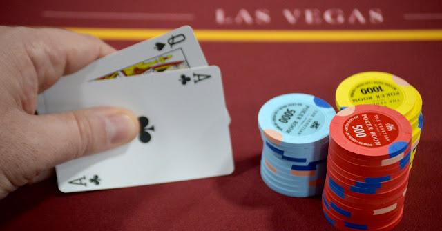 Kupas Taktik Poker: Controlling The Pot (Menggendalikan Hasil Taruhan)