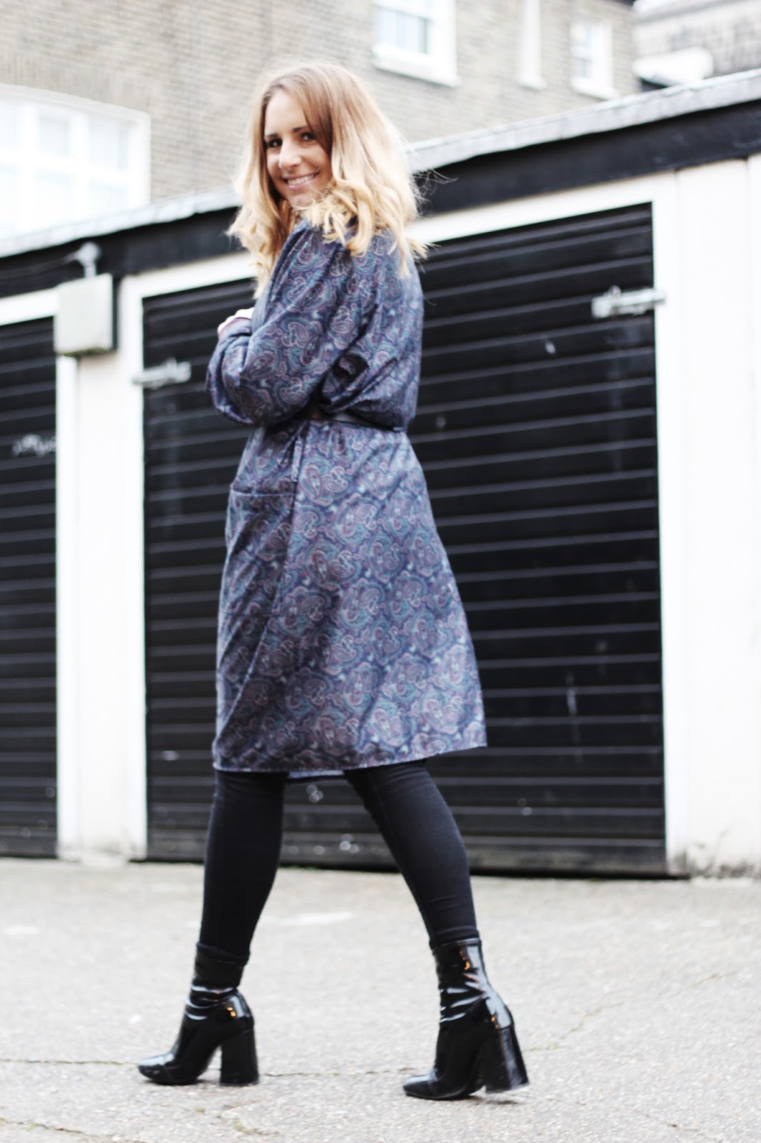 nightwear trend spring 2016