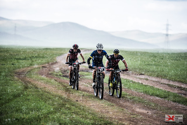 MONGOLIA BIKE CHALLENGUE
