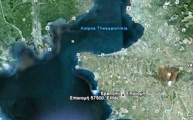 Στοιχεία «φωτιά» για τα κοιτάσματα φυσικού αερίου και πετρελαίου στην Ελλάδα έφερε χθες (31/10/2011) στο φως της δημοσιότητας η τηλεοπτική εκπομπή «Κίτρινος Τύπος» του Μάκη Τριανταφυλλόπουλου.