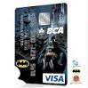 Syarat dan Keuntungan Memiliki Kartu Kredit Bank BCA 2016