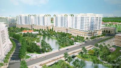 chung cư giá rẻ Hà Nội dưới 1 tỷ năm 2019