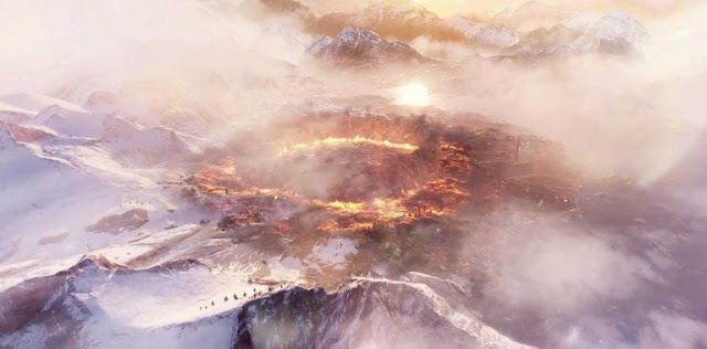 رسميا الكشف عن الفريق الذي يعمل على طور الباتل رويال داخل لعبة Battlefield V و مفاجأة رائعة !