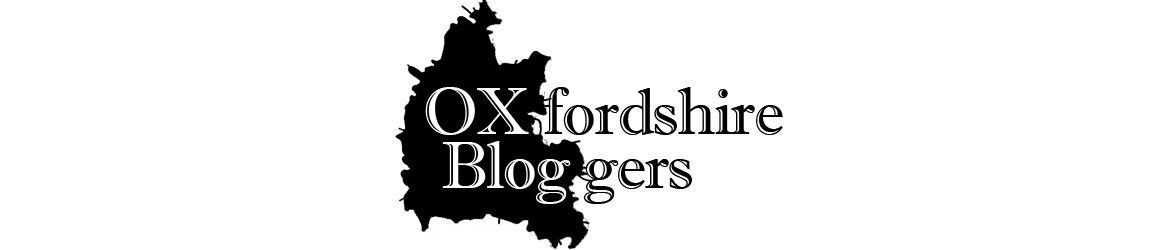 Oxfordshire Bloggers