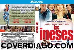 Las Ineses - BLURAY