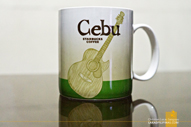 Starbucks Cebu Icon City Mug