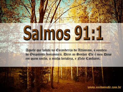.: Salmo 91