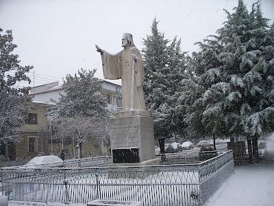 Image result for ΧΙΟΝΙΑ ΣΤΗΝ ΟΡΕΣΤΙΑΔΑ