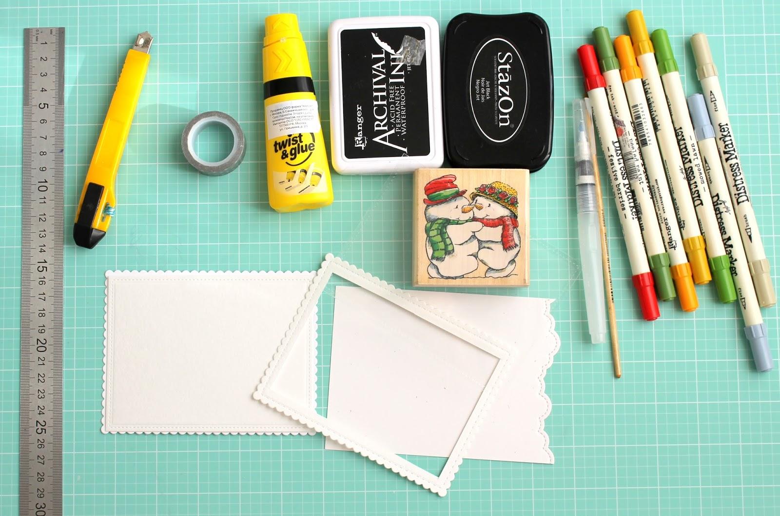 Открытки днем, мастер-класс интерактивной открытки