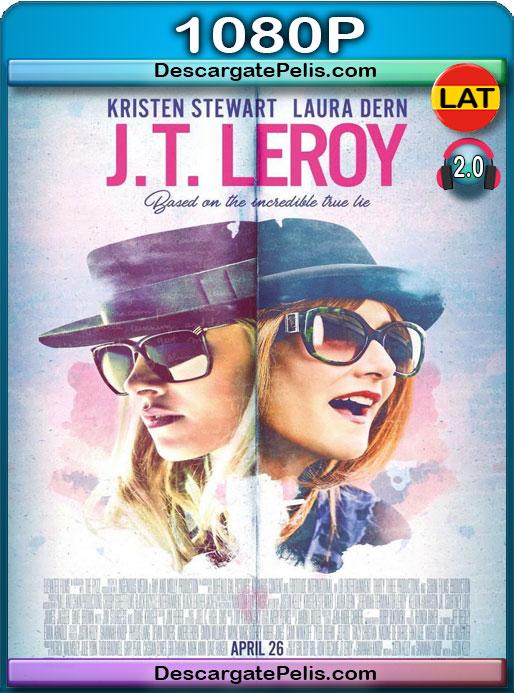 Jeremiah Terminator LeRoy (2019) 1080P WEB-DL Latino – Ingles