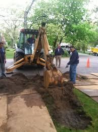 Suffolk County Sewer