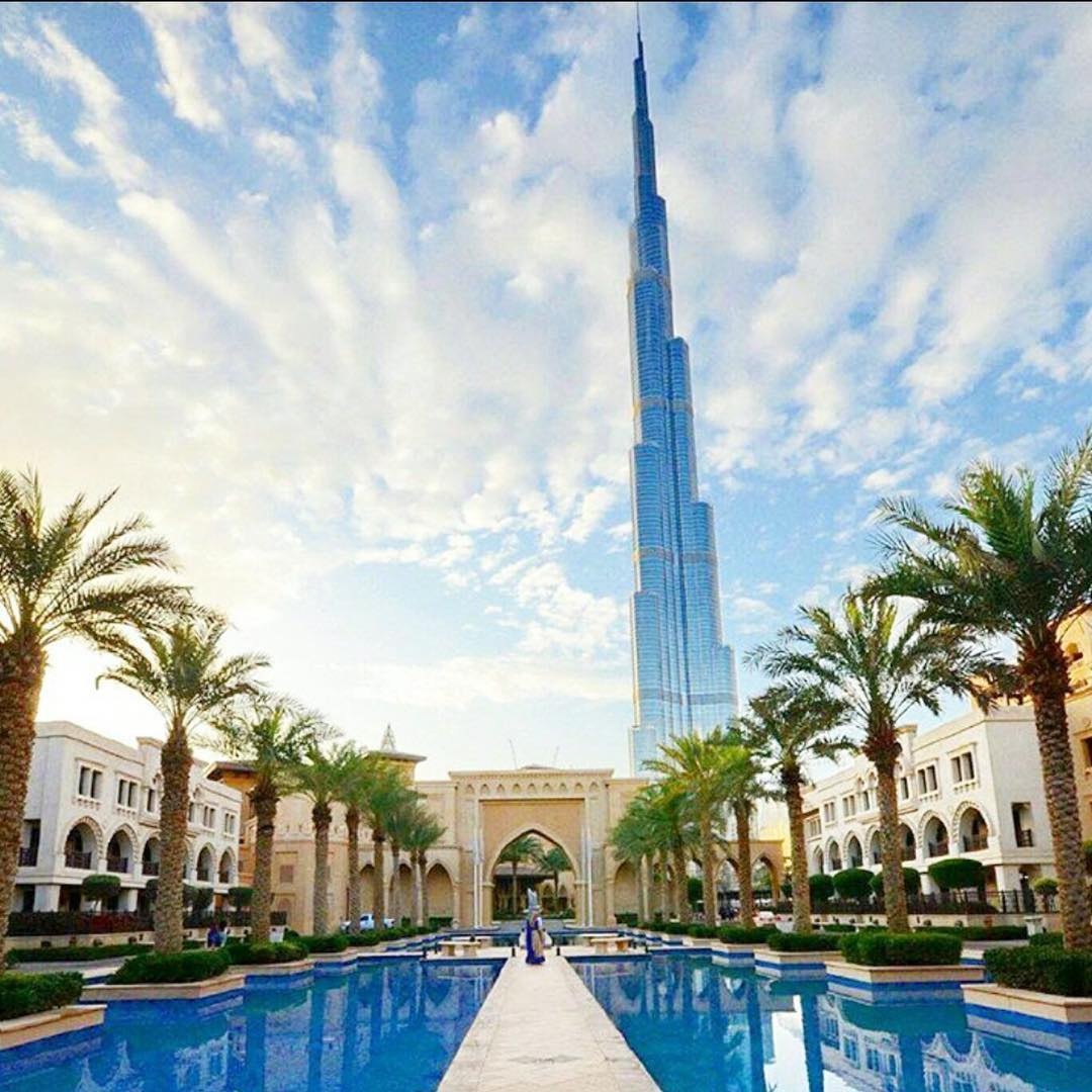 Uae Dubai Metro City Streets Hotels Airport Travel Map Info 7 Of The Most Beautiful Places To