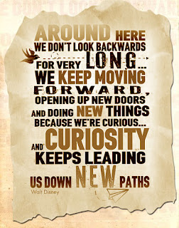We Keep Moving Forward ~ Focused on the Magic.com