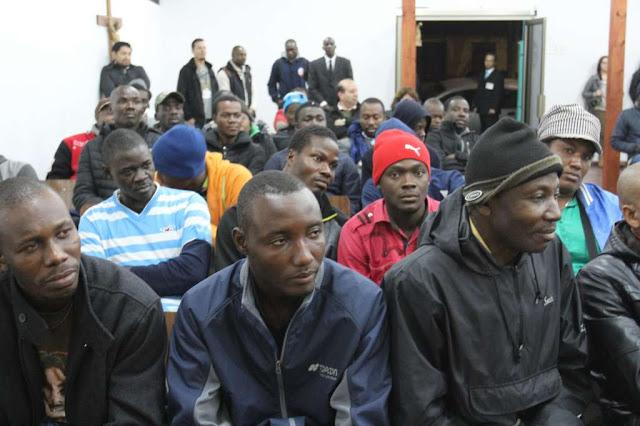 Más de 1.5 millones de haitianos será Dominicanos por una orden