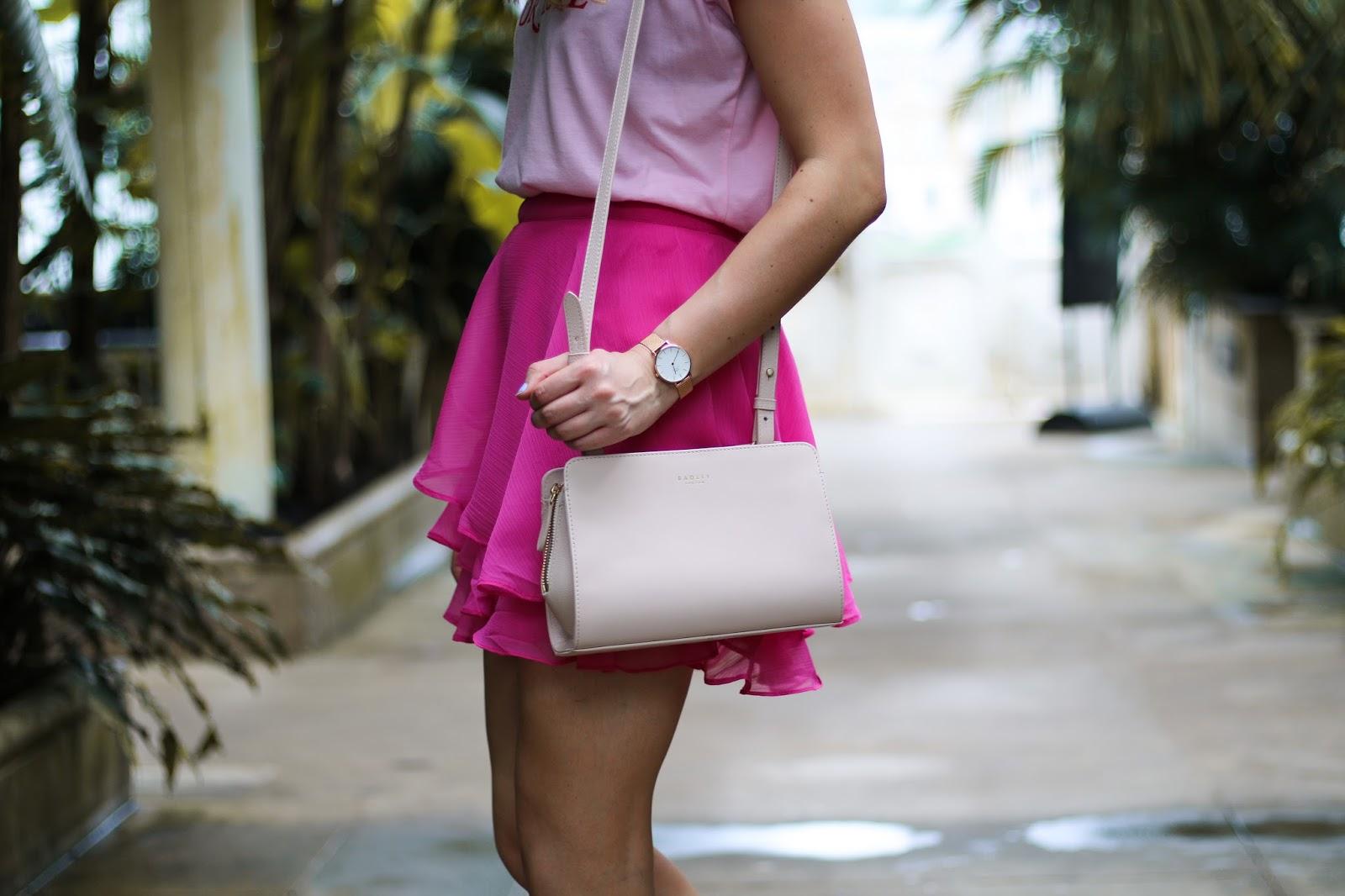 Резултат со слика за phootos of pink summer скиртс