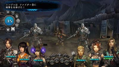 Stranger Of Sword City Free Download Full Version