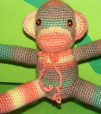 http://www.ravelry.com/patterns/library/backdoor-monkey-amigurumi