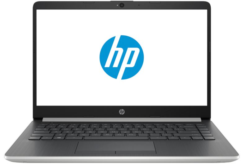Hp 14s Cf0012tx Laptop Tipis Berkinerja Tinggi Dengan Intel Core I7