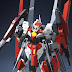 Gundam Breaker Custom: HG 1/144 Infinite Crimson