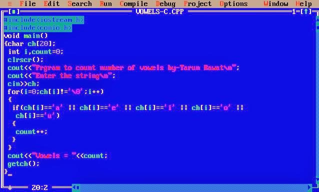 C strings and C++ strings