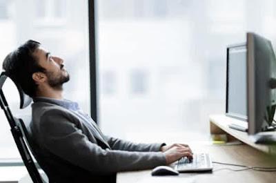 Pikiran Mumet Karena Pekerjaan Menumpuk, Solusinya Gampang Kok