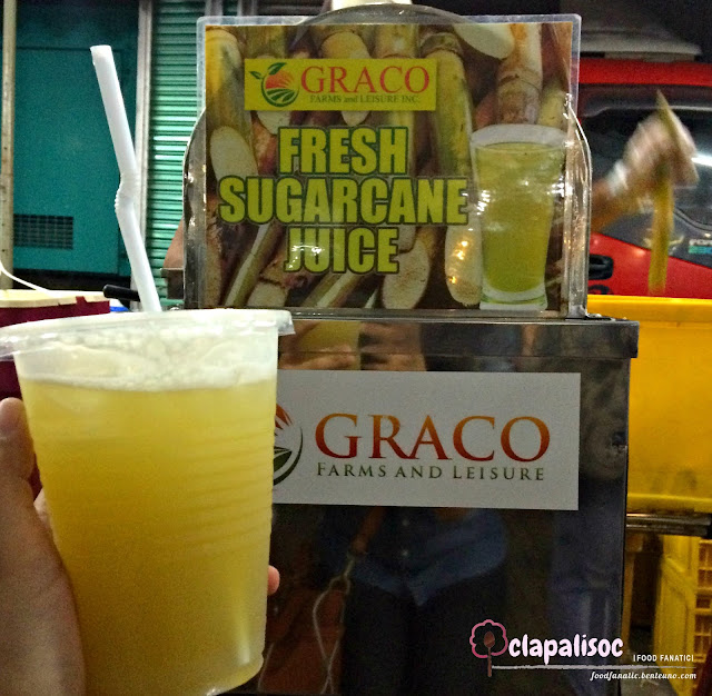 Graco Farms and Leisure Fresh Sugar Cane Juice