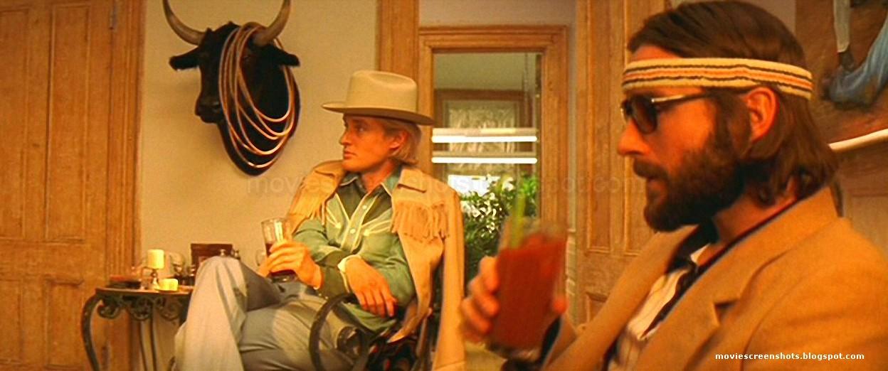 Vagebond's Movie ScreenShots: Royal Tenenbaums, The (2001)