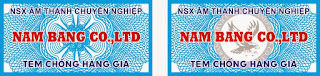 In tem chong hang gia SMS Tan Hoa Mai