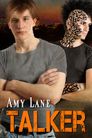 Review: Talker and Talker's Redemption by Amy Lane
