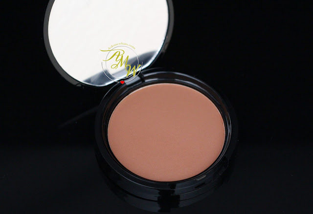 A photo of NYX Matte Bronzer