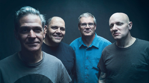 "Descendents release video for ""No Fat Burger"""