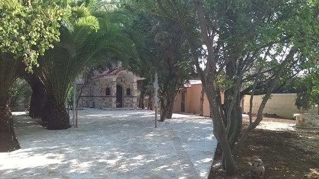 Ιερός Ναός Αγίου Διονυσίου Αρεοπαγίτου Πατρών: Ι.Ν.Τιμίου ...