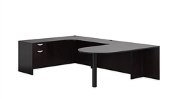Discount Office Desks from OfficeFurnitureDeals.com
