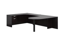 Discount Office Desks from OfficeFurnitureDeals.com