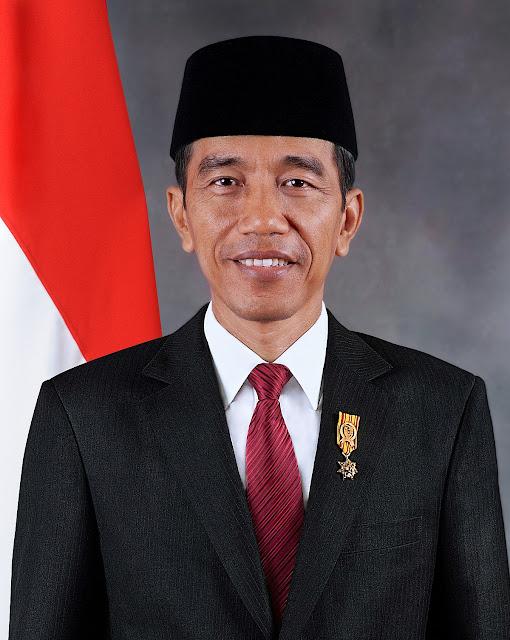 Nama-nama Presiden Indonesia dari Awal Sampai Sekarang