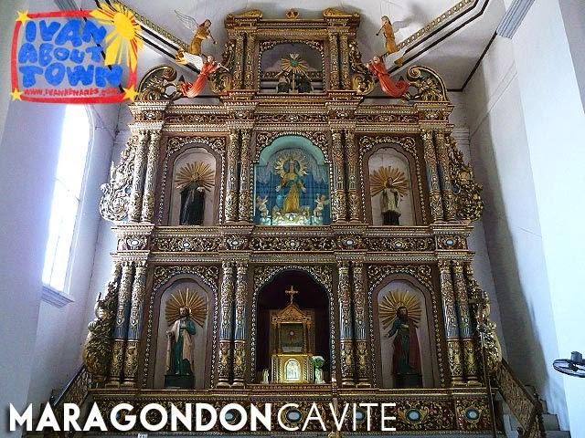 Maragondon, Cavite