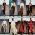 NEW YORK FASHION WEEK; Designer; Chanel Joan Elkayam!