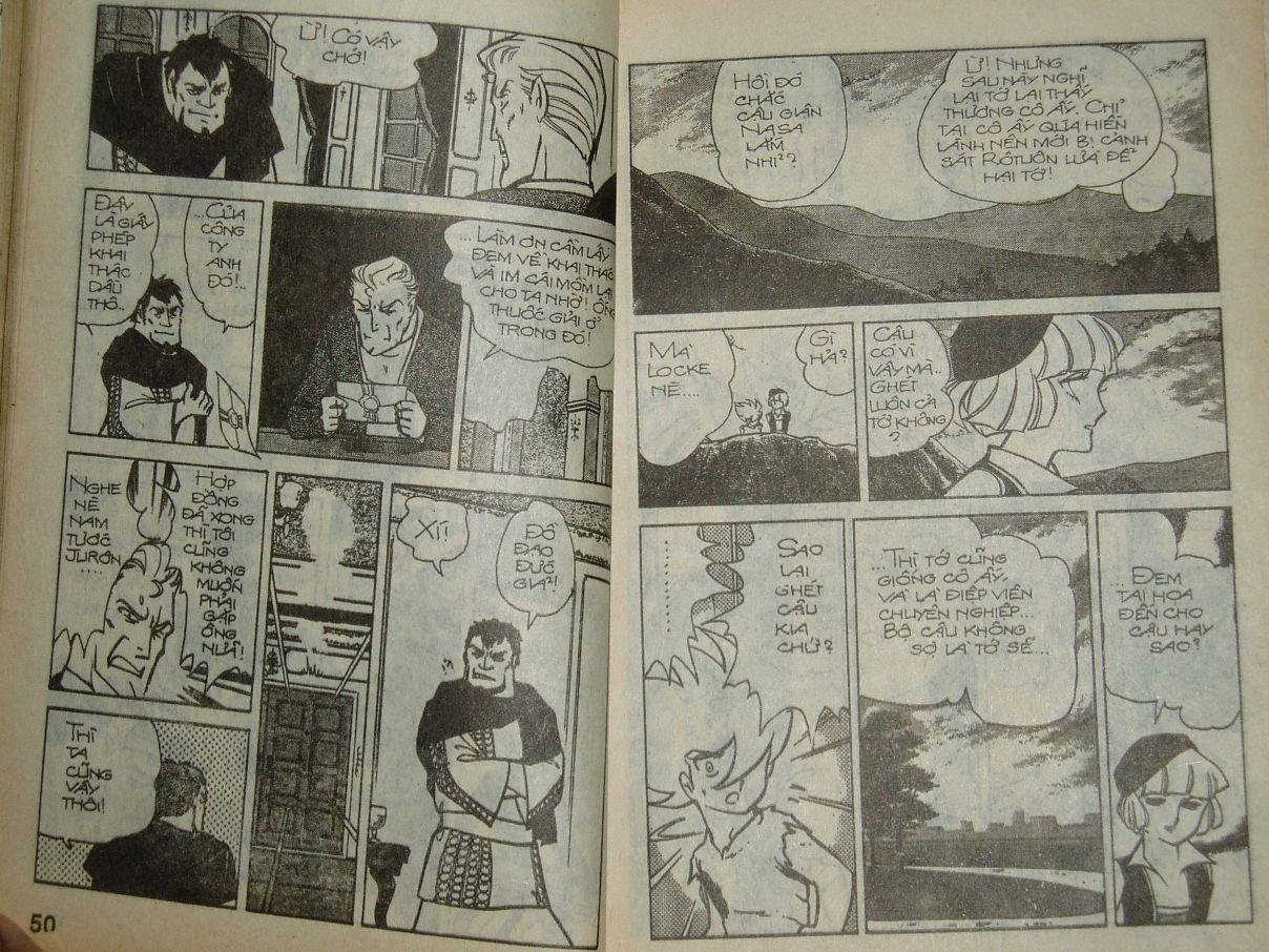 Siêu nhân Locke vol 04 trang 25