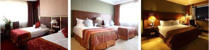 Zhaolong Hotel