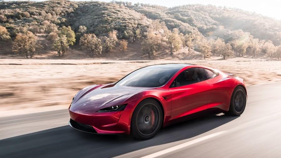 ¿Enviarán un auto a Marte?